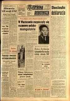Trybuna Robotnicza, 1957, nr222