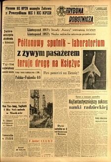 Trybuna Robotnicza, 1957, nr262