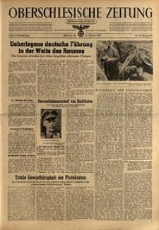 Oberschlesische Zeitung, 1943, Jg. 75, Nr. 48