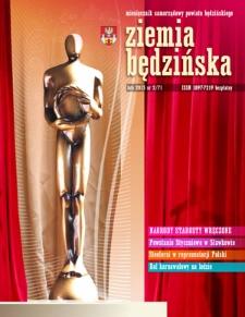 Ziemia Będzińska, 2013, nr2 (71)