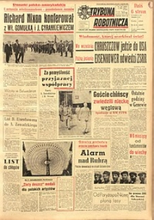 Trybuna Robotnicza, 1959, nr 184