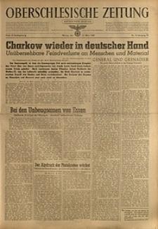 Oberschlesische Zeitung, 1943, Jg. 75, Nr. 74