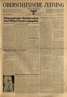 Oberschlesische Zeitung, 1943, Jg. 75, Nr. 86
