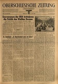 Oberschlesische Zeitung, 1943, Jg. 75, Nr. 101