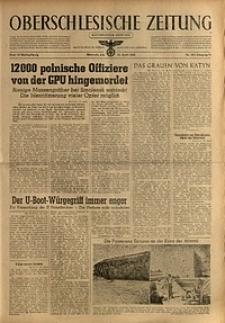 Oberschlesische Zeitung, 1943, Jg. 75, Nr. 104