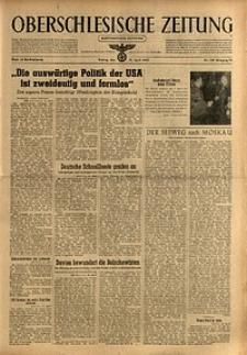 Oberschlesische Zeitung, 1943, Jg. 75, Nr. 106