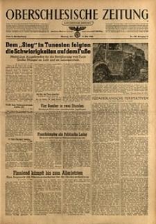 Oberschlesische Zeitung, 1943, Jg. 75, Nr. 136