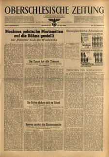 Oberschlesische Zeitung, 1943, Jg. 75, Nr. 161