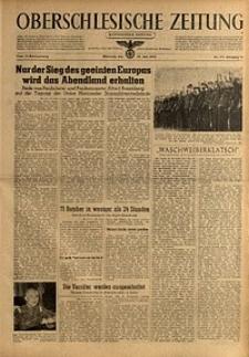 Oberschlesische Zeitung, 1943, Jg. 75, Nr. 171