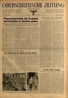 Oberschlesische Zeitung, 1943, Jg. 75, Nr. 174