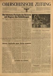 Oberschlesische Zeitung, 1943, Jg. 75, Nr. 191