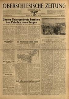 Oberschlesische Zeitung, 1943, Jg. 75, Nr. 193