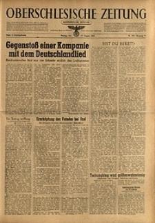 Oberschlesische Zeitung, 1943, Jg. 75, Nr. 222