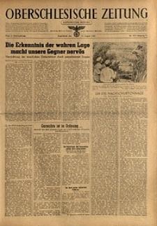 Oberschlesische Zeitung, 1943, Jg. 75, Nr. 223