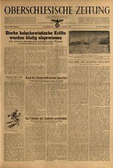 Oberschlesische Zeitung, 1943, Jg. 75, Nr. 272