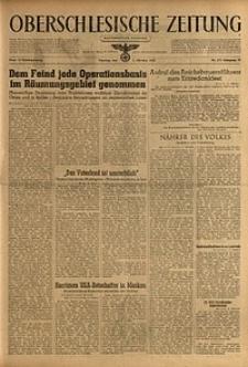Oberschlesische Zeitung, 1943, Jg. 75, Nr. 273