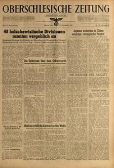 Oberschlesische Zeitung, 1943, Jg. 75, Nr. 323