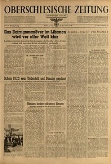 Oberschlesische Zeitung, 1943, Jg. 75, Nr. 324