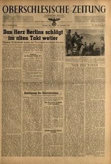 Oberschlesische Zeitung, 1943, Jg. 75, Nr. 329