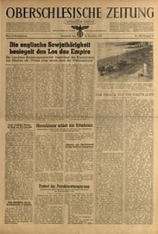 Oberschlesische Zeitung, 1943, Jg. 75, Nr. 349