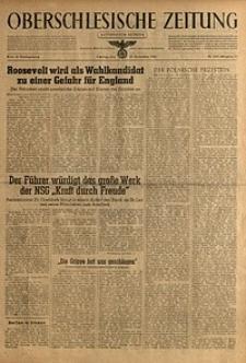 Oberschlesische Zeitung, 1943, Jg. 75, Nr. 350