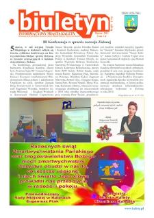 Biuletyn Informacyjny Miasta Kalety, 2013, nr3 (251)
