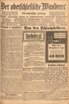 Der Oberschlesische Wanderer, 1915, Jg. 88, Nr. 24