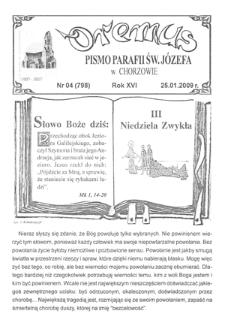 Oremus, 2009, R.16, nr4 (798)