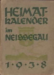 Heimatkalender im Neissegau, 1938, 4. Jahrgang