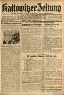 Kattowitzer Zeitung, 1935, Jg. 67, Nr. 53