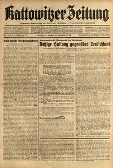 Kattowitzer Zeitung, 1935, Jg. 67, Nr. 103