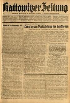 Kattowitzer Zeitung, 1935, Jg. 67, Nr. 299