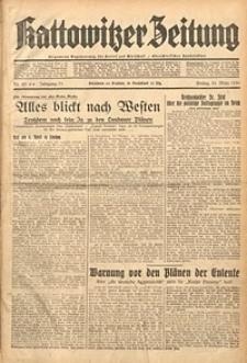 Kattowitzer Zeitung, 1939, Jg. 71, Nr. 89