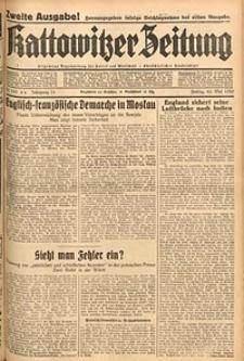 Kattowitzer Zeitung, 1939, Jg. 71, Nr. 143