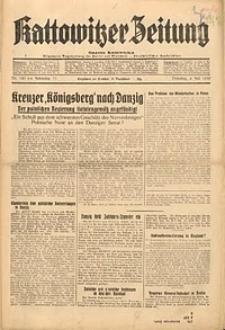 Kattowitzer Zeitung, 1939, Jg. 71, Nr. 180