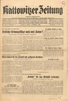Kattowitzer Zeitung, 1939, Jg. 71, Nr. 189