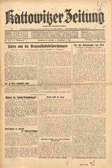 Kattowitzer Zeitung, 1939, Jg. 71, Nr. 207