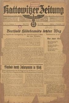 Kattowitzer Zeitung, 1939, Jg. 71, Nr. 241