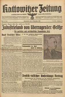 Kattowitzer Zeitung, 1939, Jg. 71, Nr. 298