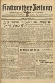 Kattowitzer Zeitung, 1939, Jg. 71, Nr. 300