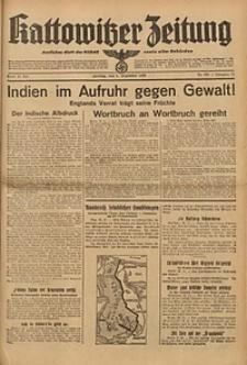 Kattowitzer Zeitung, 1939, Jg. 71, Nr. 325