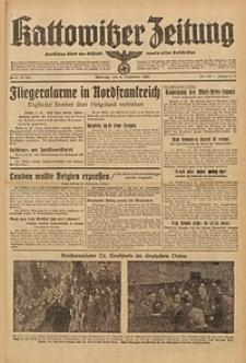 Kattowitzer Zeitung, 1939, Jg. 71, Nr. 328