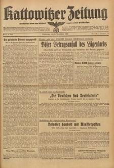 Kattowitzer Zeitung, 1939, Jg. 71, Nr. 329