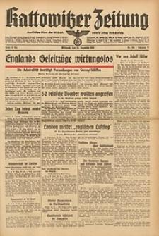 Kattowitzer Zeitung, 1939, Jg. 71, Nr. 344