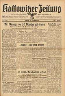 Kattowitzer Zeitung, 1939, Jg. 71, Nr. 345