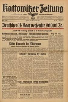 Kattowitzer Zeitung, 1939, Jg. 71, Nr. 346