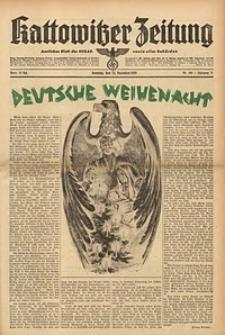 Kattowitzer Zeitung, 1939, Jg. 71, Nr. 348