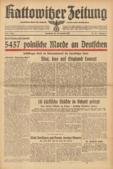 Kattowitzer Zeitung, 1939, Jg. 71, Nr. 352