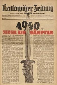 Kattowitzer Zeitung, 1939, Jg. 71, Nr. 353