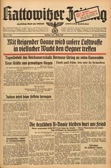 Kattowitzer Zeitung, 1942, Jg. 74, Nr. 59
